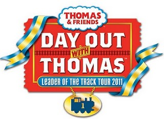 Gines Auto Service Blog Day Out With Thomas Contest Ending Soon