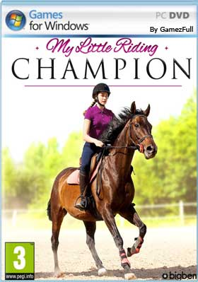 Descargar My Little Riding Champion pc español mega y google drive /