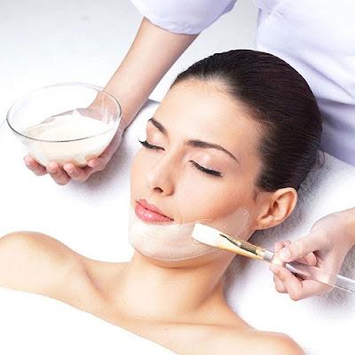 Bổ sung collagen nhờ cách đắp mặt nạ collagen tự nhiên