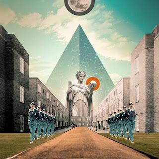 L'Orange & Mr. Lif - Life & Death of Scenery (EP) (2016) - Album Download, Itunes Cover, Official Cover, Album CD Cover Art, Tracklist