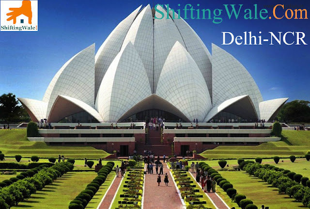 Packers and Movers Services from Ghaziabad to Delhi NCR, Household Shifting Services from Ghaziabad to Delhi NCR