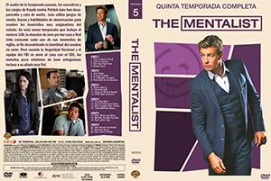 The Mentalist - Quinta Temporada