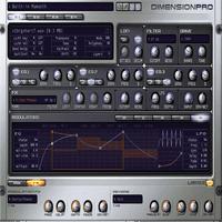 Cakewalk - Dimension Pro v1.5.5.16 Full version