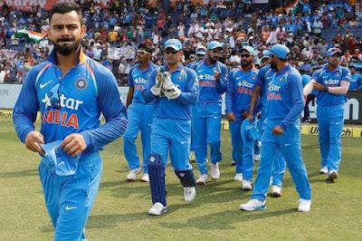 बाकी तीन वनडे के लिए भारतीय टीम का ऐलान.