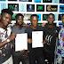 Jamika Entertainment Signed Basebaba and 3 New Artistes @Jamikaforce @basebabaonline