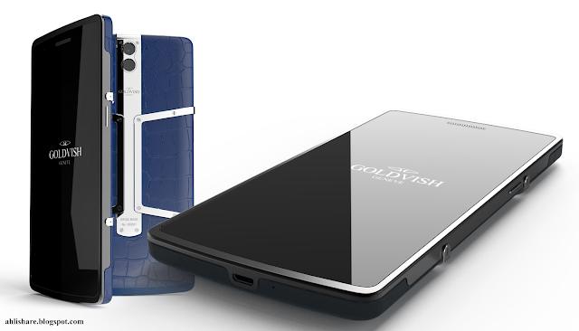 5 smartphone termahal di dunia