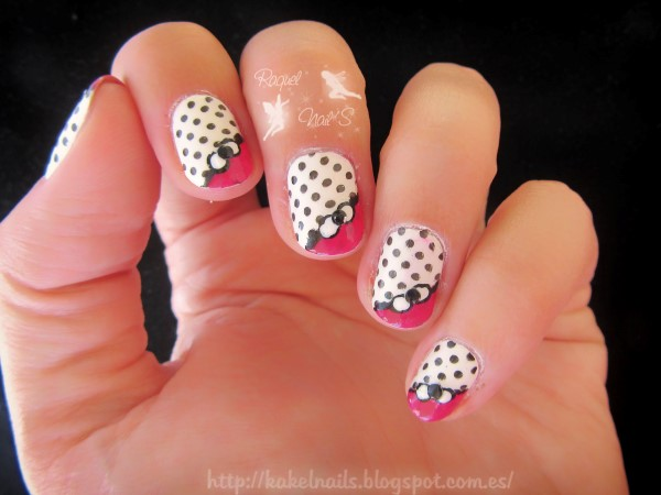 Nailart_Blanco