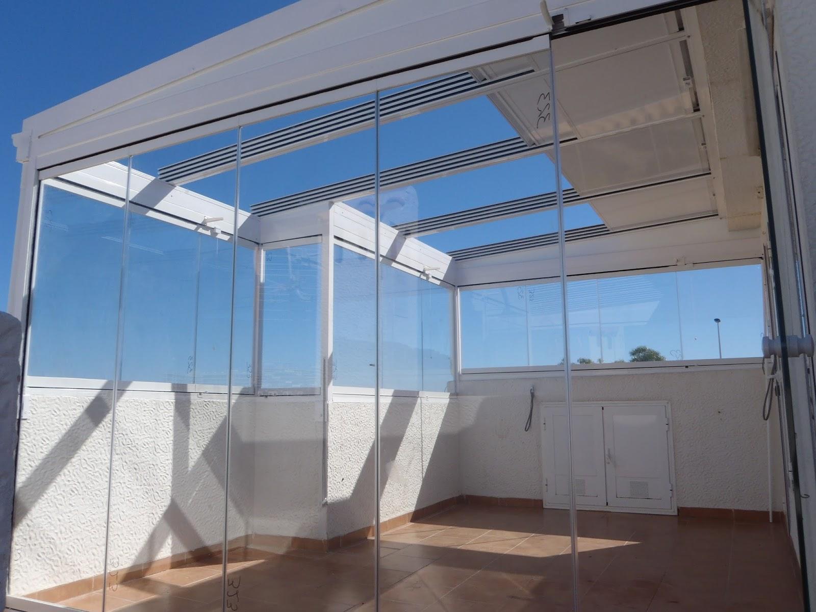Ventajas de los techos de policarbonato cerramientos de - Techos de policarbonato precios ...