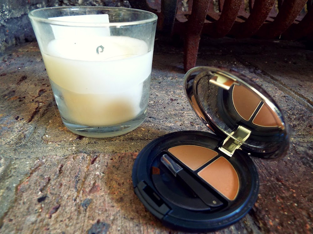 The Body Shop Brow and Liner Kit