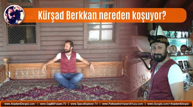 kürşad berkkan, cinci hocalar, üfürükçüler, sahte kahramanlar, yazarlar, Mehmet Fahri Sertkaya, illuminati, masonluk, kitapları, kimdir,