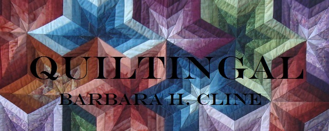 QuiltinGal Barbara H. Cline