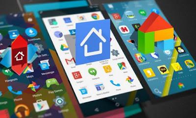 launcher leggeri Android