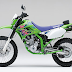 Kawasaki Rilis KLX250 dan D-Tracker X Final Edition