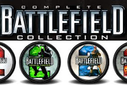 Get Download Game Battlefield 2 Complete Edition for Computer PC or Laptop