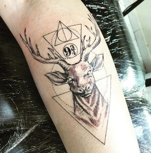 Tattoo Drawings