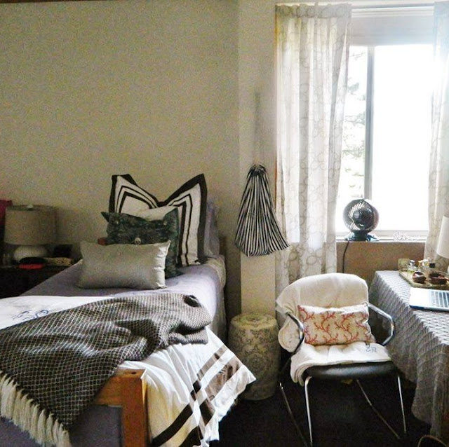 Nest By Tamara Dorm Decorating Roundup Part 2 Curtains
