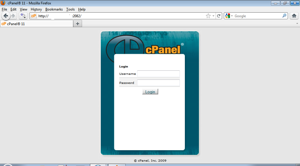 Hacking Tutorials Tools & Tricks: 3 methods to find Admin Panel (login)