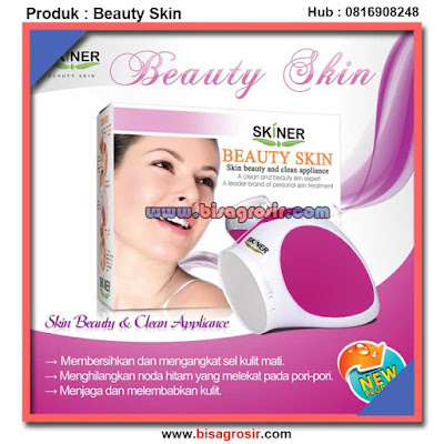 Skinner Beauty Pink Asli Murah