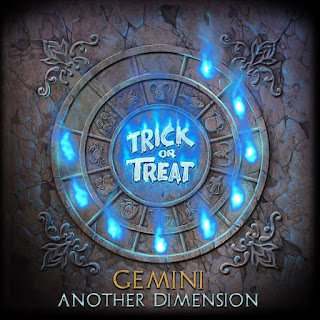 "Το single των Trick or Treat ""Gemini: Another Dimension"""