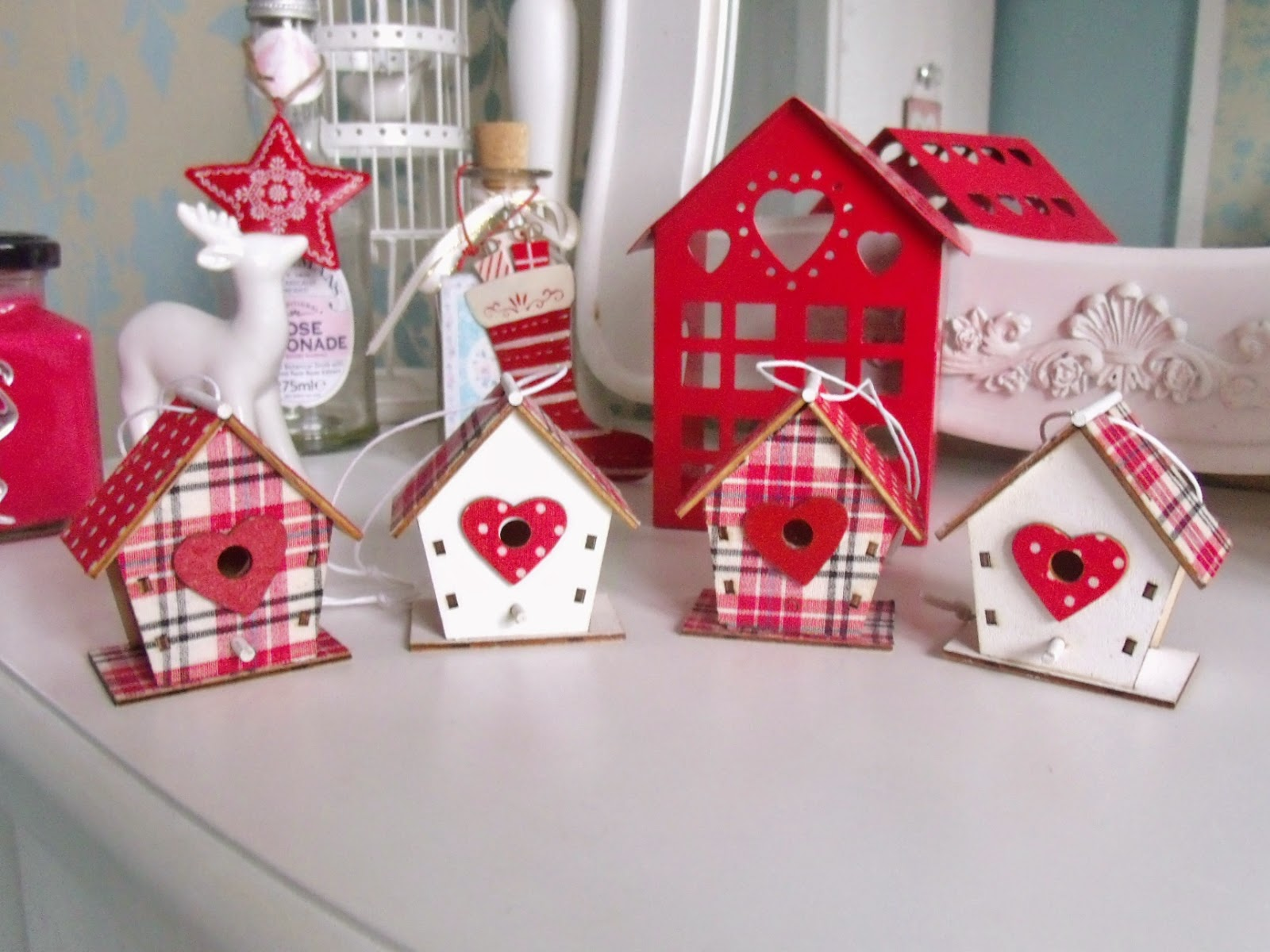 My Favourite Christmas Decorations Victoria 39 S Vintage Blog