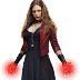 PNG Feiticeira Escarlate (Scarlet Witch, Avengers, Civil War, Vingadores)