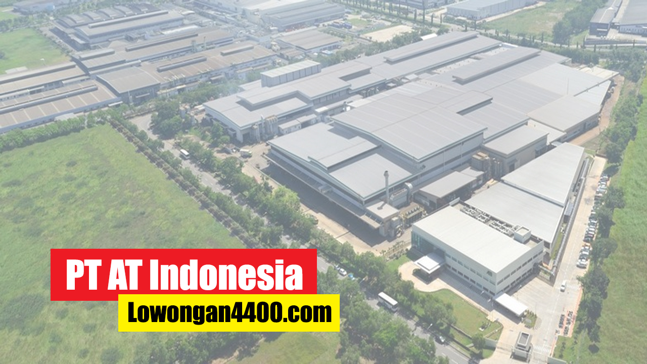 PT AT Indonesia Karawang