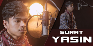 Download MP3 Surat Yasin Merdu dari Muzammil Hasballah