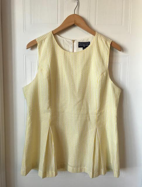 preppy clothing