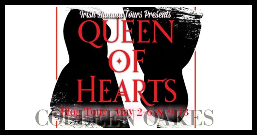Brooke Reports Blog Tour Queen Of Hearts By Colleen Oakes Top Ten