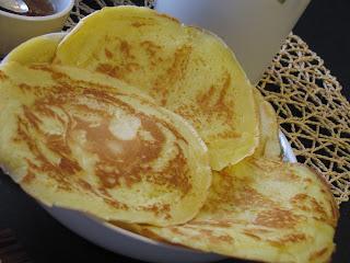 Ricetta Pancake Kikakitchen.Ricetta Pancake Kikakitchen Cotto E Postato