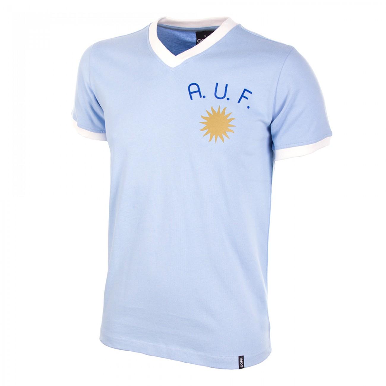 http://www.retrofootball.es/ropa-de-futbol/camiseta-uruguay-a-os-70.html