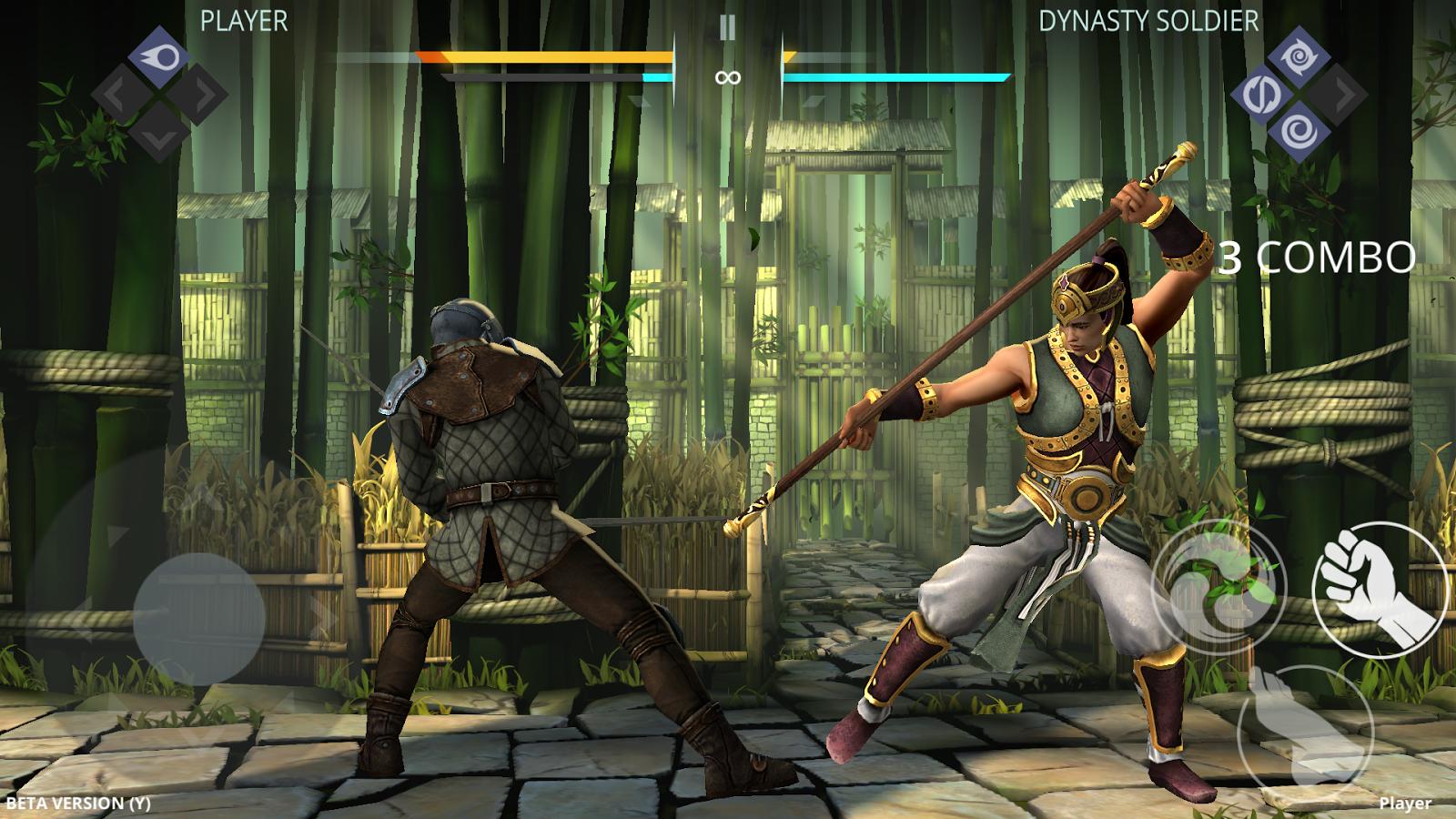 Shadow Fight 3 Mod Apk 1.21.2 || Shadow Fight 3 Hack ...