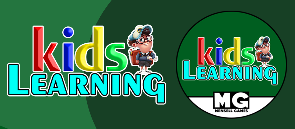 LEARNING KIDS - FULL EDUCATIONAL APP FOR KIDS (BUILDBOX TAMPLATE & ECLIPS  ANDROID FILE)