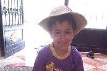 Biadab, Bocah 8 Tahun di Mesir Dikubur Hidup-hidup dengan Al Quran Oleh Penculiknya