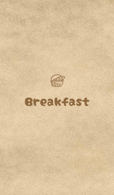 Breakfast-antique-