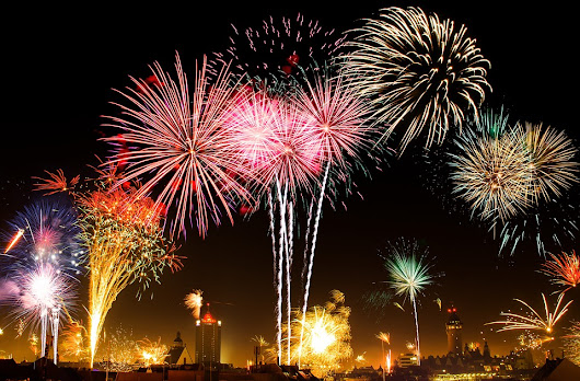 Celebrate Independence Day with Live Fireworks Webcast on EarthCam