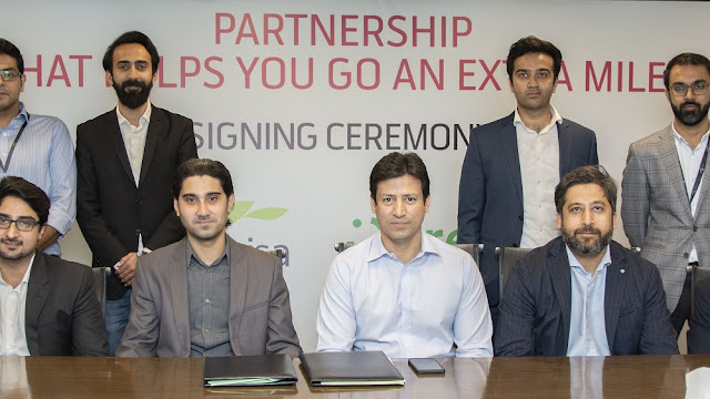 Easypaisa and Careem Bring Top up Service for Mobile Wallet Users