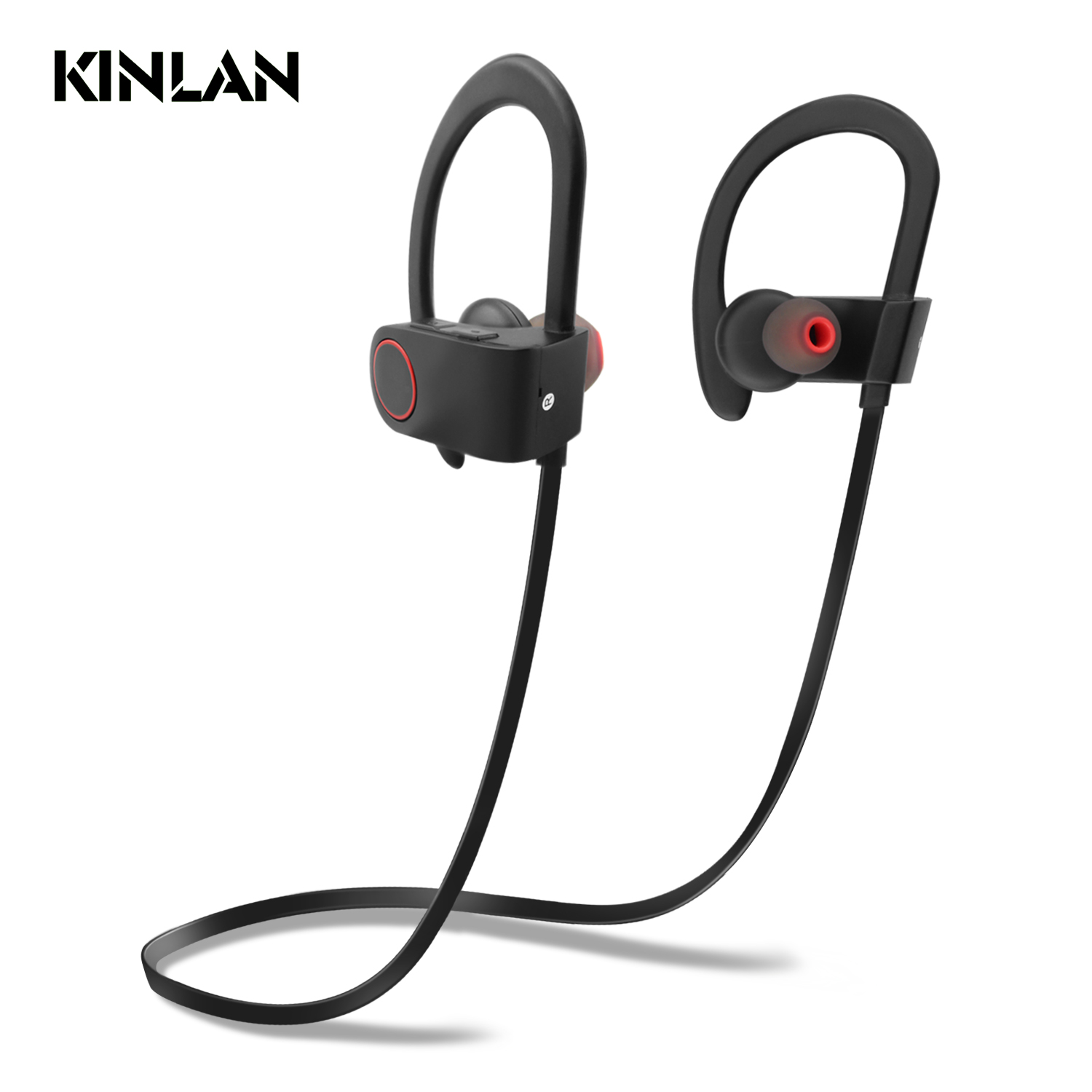 2019 Hot Best Selling Wireless Bluetooth Earbuds 5 0 With Charge