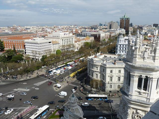 Madrid-Espana