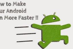 5 Langkah Mengatasi Android Lemot
