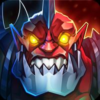 Game Legend Heroes Epic Battle Mod
