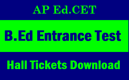 AP EDCET 2019 Hall Tickets Download @ sche.ap.gov.in AP EdCET 2019 hall ticket released online at sche.ap.gov.in | Hall ticket for AP EdCET 2019 released; check sche.ap.gov.in | AP EdCET 2019 hall ticket set to release today on April 29th | AP EdCET Hall Ticket 2019 Download | Exam Date @ sche.ap.gov.in | AP EdCET 2019 Hall Tickets Download @ sche.ap.gov.in | AP EDCET 2019 Admit Card; Download from apedcet.nic.in \ AP EdCET Admit Card 2019 Release Date - Download & Print PDF | AP EdCET 2019 Hall Tickets, Entrance exam date 2019 Exam hall ticket for the AP Education CET, EdCET 2019 has been released online and candidates can download the same at sche.ap.gov.in.
