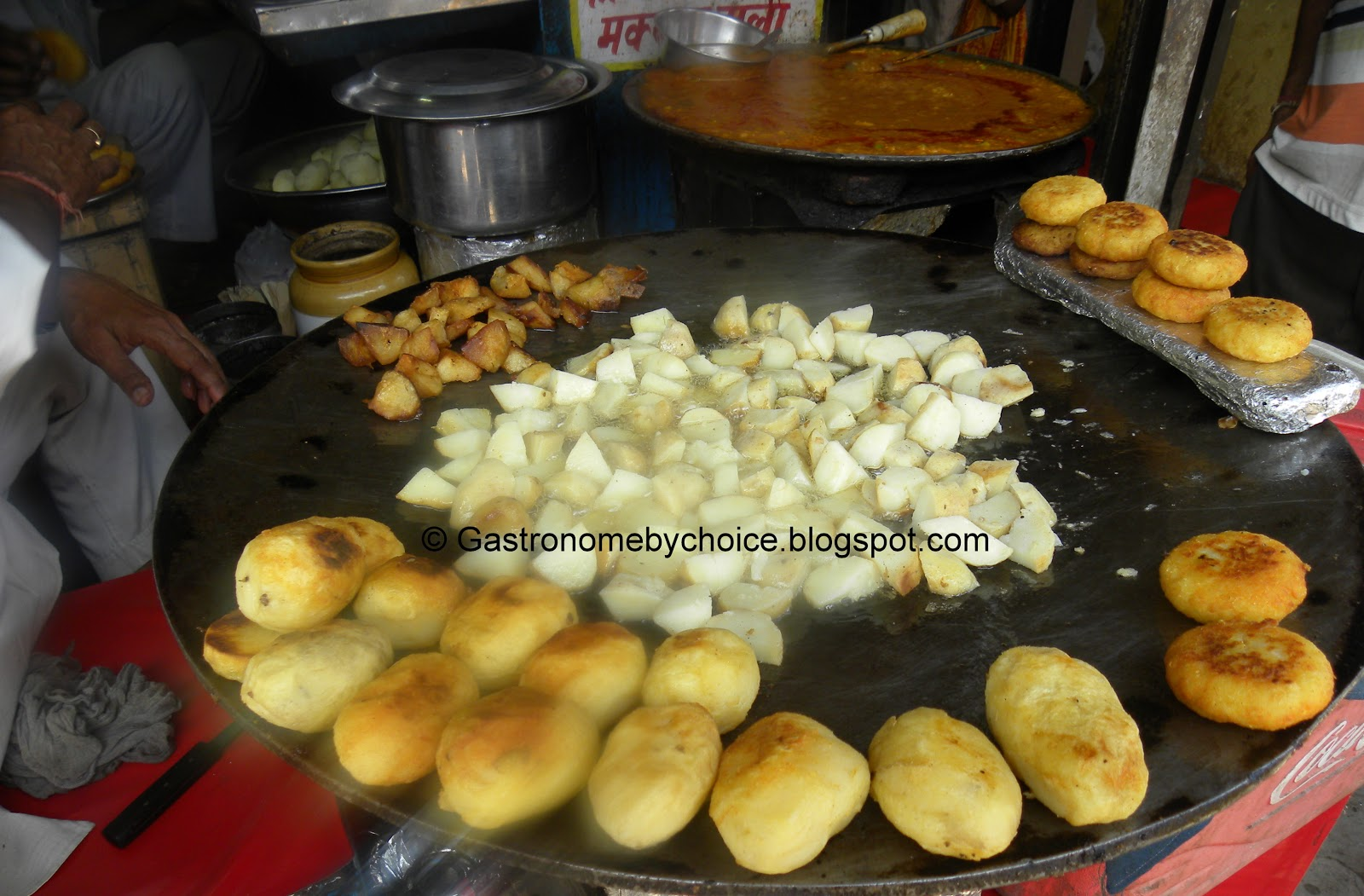 old delhi food trail a photo essay part i gastronome by choice