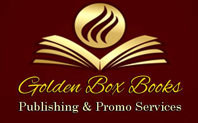 Golden Box Books ~ Publishing & Promo Services
