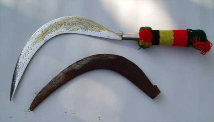 Senjata Tradisional Dari Jawa Timur Dan Penjelasannya