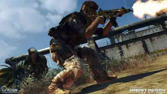 Tom Clancys Ghost Recon Future Soldier (2012) Full PC Game Single Resumable Download Links ISO