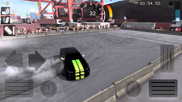 Torque Burnout Mod Tiền - Tải Game đua xe hay cho android