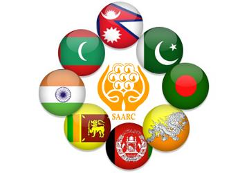 Image result for saarc logo