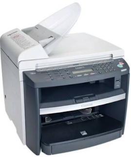 Canon i-SENSYS MF4270 Driver & Software Download