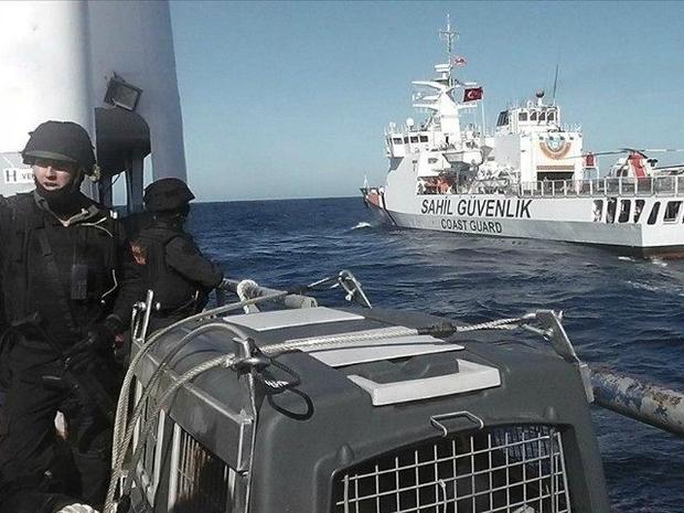 Ο διπλός ρόλος του ΝΑΤΟ στο Αιγαίο